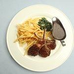 Bilde fra Tell Steak House