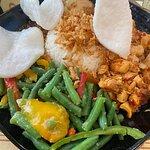 Foto van Ondel Ondel Indonesia Restaurant & Take away