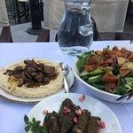 Foto van Libanees Restaurant Cedars