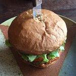 ภาพถ่ายของ Kunda Vegan Vegetarian Chiang Rai