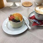Photo of LP Vintage Coffee Bartakovi