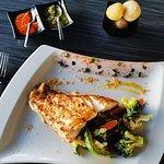 Photo de Nebula Restaurant & Cocktail Bar