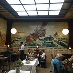 Restaurant Vincent Foto
