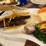 صورة فوتوغرافية لـ مطعم جنة الريان