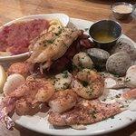 Foto Smuggler's Cove Restaurant