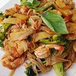 ภาพถ่ายของ Thai Bangkok Street Food