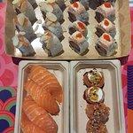 Foto di Yum Yum Unconventional Sushi