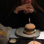 Photo de Ellis Gourmet Burger - Mechelen
