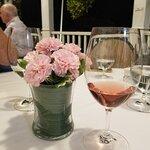 Foto de Whispers Restaurant