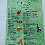 Fotografija – Restoran Vrelo