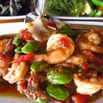 Billede af Ban Rim Nam Restaurant