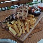 Zdjęcie Aga Restaurant