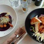 Photo of Mango Restaurant and Cafe