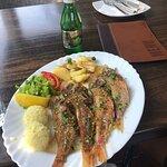 Fotografija – Fish Bar Cvijo