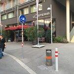 Photo of L'Osteria Wien Wirtschaftsuni