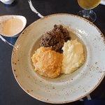 Zdjęcie The City Restaurant