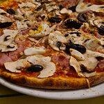 Photo of Pizza Sycylijska Etna