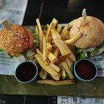 Foto de N87 Street food