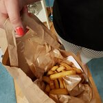 Photo of Kurczak Street Food Point & Food Truck Krewetka