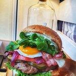 Photo of Rolls-Burger