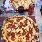Foto de Pizzería Plaza