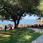 Foto di Porto Azzurro Beach Bar & Restaurant