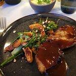 CARL & SOPHIE Spree Restaurant Foto