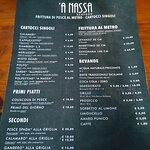 Photo of 'A NASSA Seafood