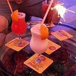 Фотография Love Cheers Bar Side