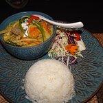 Bilde fra Lan Na restaurant