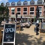 Het Lokaal in Drunen is 7 dagen in de week geopend voor een heerlijke lunch, diner of borrel.