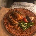 Restaurant SteakER Foto