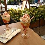 Zdjęcie Amsterdam Cafe