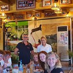 Φωτογραφία: Dionysos Taverna Restaurant