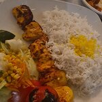صورة فوتوغرافية لـ Molana Restaurant