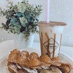 Bilde fra Karlsen's Bubble Waffle - Hamar