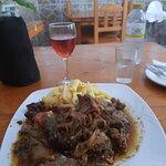 Billede af Restaurante Cofete