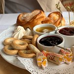 Foto de Russkiy Dvorik Restaurant