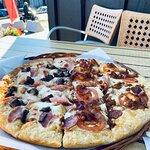 Bilde fra Peppes Pizza