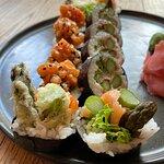 Photo of Skoro Sushi