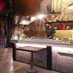 Billede af Macchina Pasta Bar