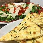 """Photo de Trattoria Pizzeria """"La Marina"""""""
