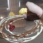 Chocolate/Cítricos/Azúcares (Preparación 3a. Fase)