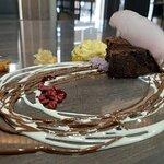 Chocolate/Cítricos/Azúcares (Obra Maestra Terminada)