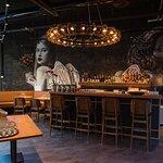 Bilde fra Tri Ky - Asian Restaurant & Bar