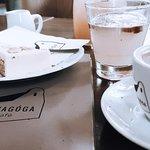 Photo of Synagoga Cafe
