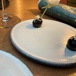 Wistèria Restaurant Foto