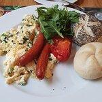 Bild från Restauracja Sapore