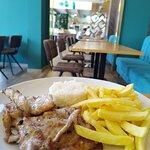 Fotografia de Esmeralda Restaurante