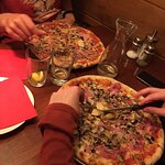 Pizzeria Kmotra의 사진